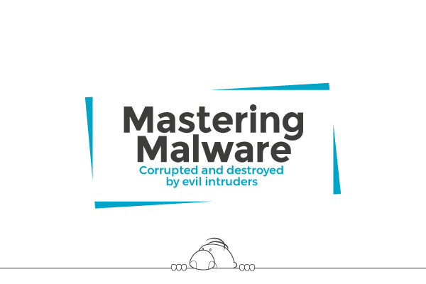 Mastering Malware (English) - Cyber Security Cursus | E-QUIPMENT