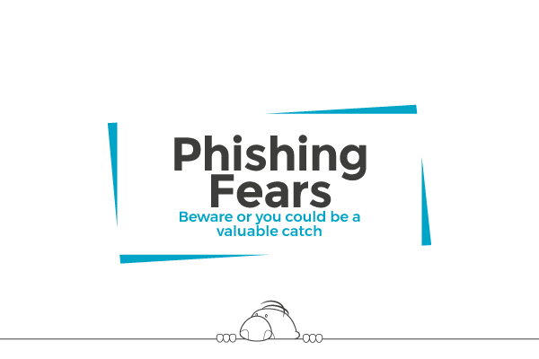 Phishing Fears (English) - Cyber Security Awareness Training | E-QUIPMENT
