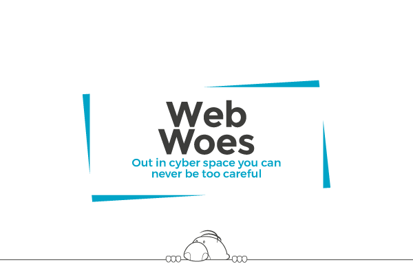 Web Woes (English) - Cyber Security Cursus | E-QUIPMENT