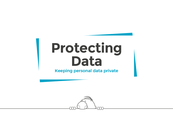 Protecting Data (English) - Cyber Security Awareness Training | E-QUIPMENT