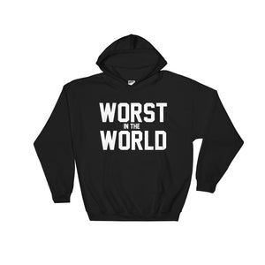 WITW Pullover Hoodie
