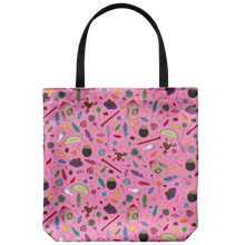 Load image into Gallery viewer, Honeydukes Tote Bag