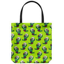 Load image into Gallery viewer, Dark Mark Tote Bag