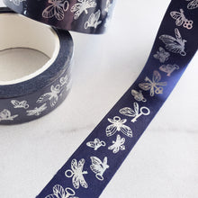 Load image into Gallery viewer, Flying Keys Washi Tape