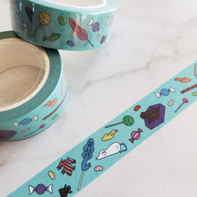 Load image into Gallery viewer, Sweet Shop Washi Tape