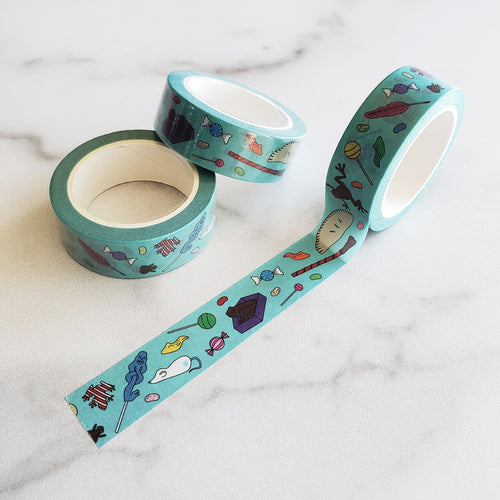 Sweet Shop Washi Tape