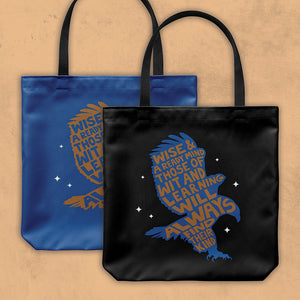 Eagle House Pride Tote Bag