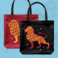 Load image into Gallery viewer, Lion House Pride Tote Bag