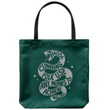 Load image into Gallery viewer, Snake House Pride Tote Bag