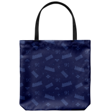 Load image into Gallery viewer, All Aboard Tote Bag
