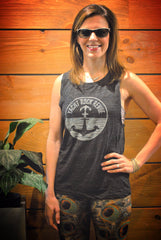 Womens YRR Muscle Shirts
