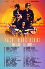 Downloadable Tour Poster: HOT DADS in TIGHT JEANS 2020 Tour