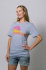 Yacht Rock Revue Sunset Yacht Tee *NEW COLORS*