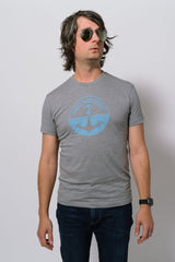 Yacht Rock Revue Logo Tee (Men's/Unisex) *NEW COLORS*
