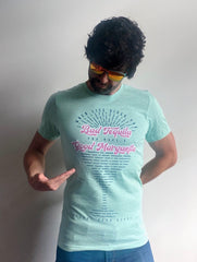 """Bad Tequila"" Yacht Rock Revue Tee"