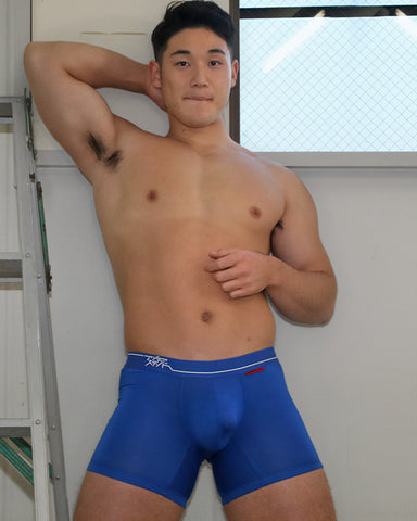 UNDERSTAND<br>BOXER-BRIEF (COBALT BLUE/U1933)
