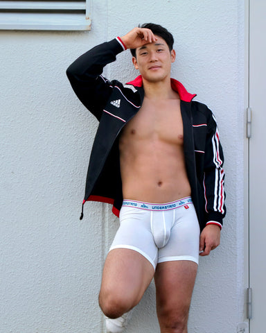 UNDERSTAND<br>BOXER-BRIEF (POLARBEAR SPORTS SHOP/U3833)