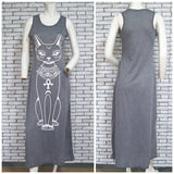 Bastet Sphinx Novelty Dress