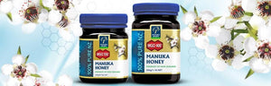 Manuka Honey - Manuka Health