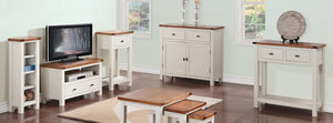 Stoney Dark Oak Furniture