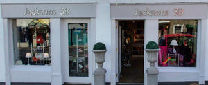 Welcome to Jacksons of Saintfield