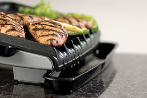 George Foreman Grill - 10 Portion