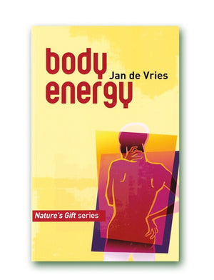 A.Vogel Body Energy - Book