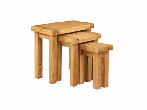 Somerset Nest of Tables