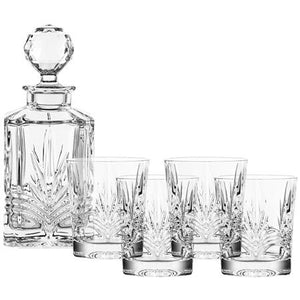 Galway Kells Decanter Set