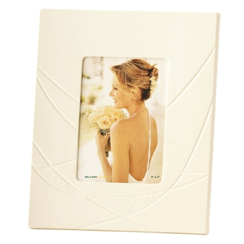 Belleek Living Picture Frame