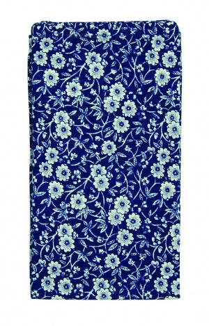 BURLEIGH BLUE CALICO TEA TOWEL X1