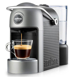 Lavazza Jolie Plus Gunmetal Coffee Machine 18000406