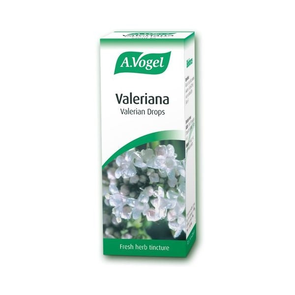 A.Vogel Valeriana officinalis 50ml
