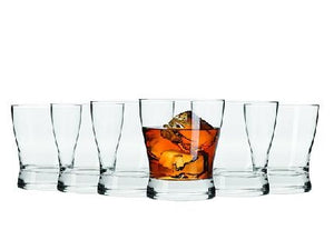 Maxwell & Williams Whiskey Glasses Set of 6