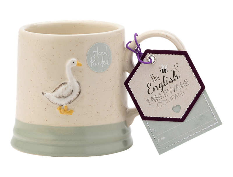 English Tableware Company Mug Duck