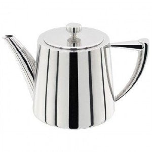 Stellar Art Deco Traditional Teapot 0.9L SC53