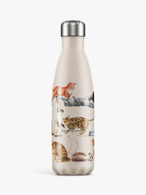 Chilly's Bottle Emma Bridgewater Cats 500ml