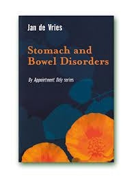 A.Vogel Stomach & Bowel Disorders - Book