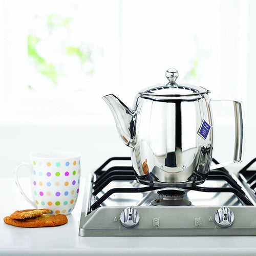 Judge 1.3L Hob Top Teapot JA61