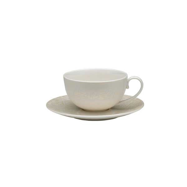 Denby Lucille Gold Teacup