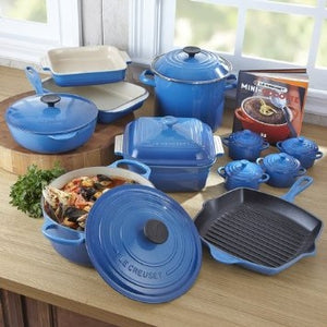 Le Creuset Cast Iron Rectangular Dish - Medium