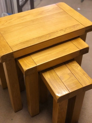 Nest Tables Oakridge