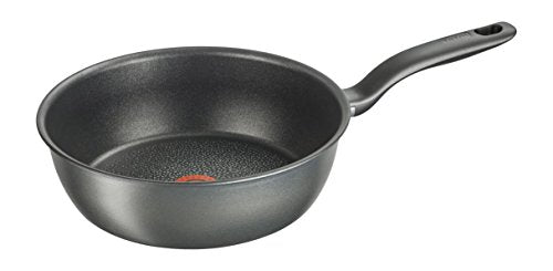 Tefal Hard Titanium+ Excellence Thermo-Spot Non-Stick Frying Pan Deep 26cm Frying Pan