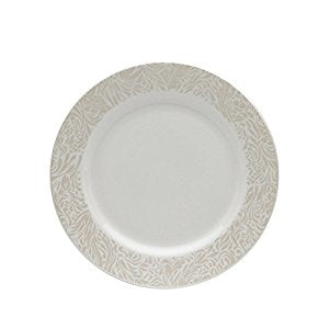 Denby Monsoon Lucille Gold Side Plate