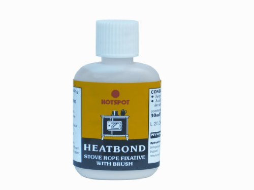 Hotspot Heatbond with Brush 30ml