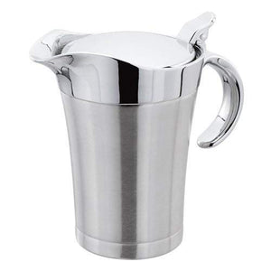 Judge Insulated Gravy Jug 650ml Juice Water Wine Cocktails Bar Kitchen TC329