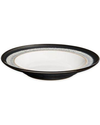 Denby Halo Wide Rimmed Cereal Bowl