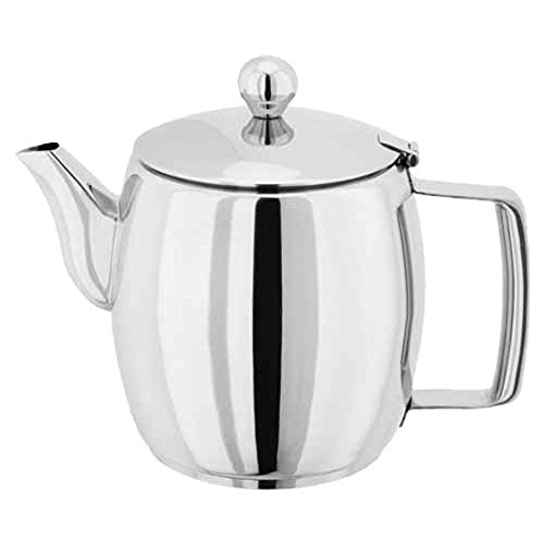 Judge Hob Top Teapot - Medium