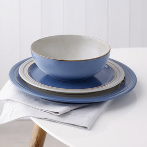 Denby Heritage Fountain - 12 Piece Dinner Set
