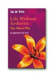 A.Vogel Life Without Arthritis - Book